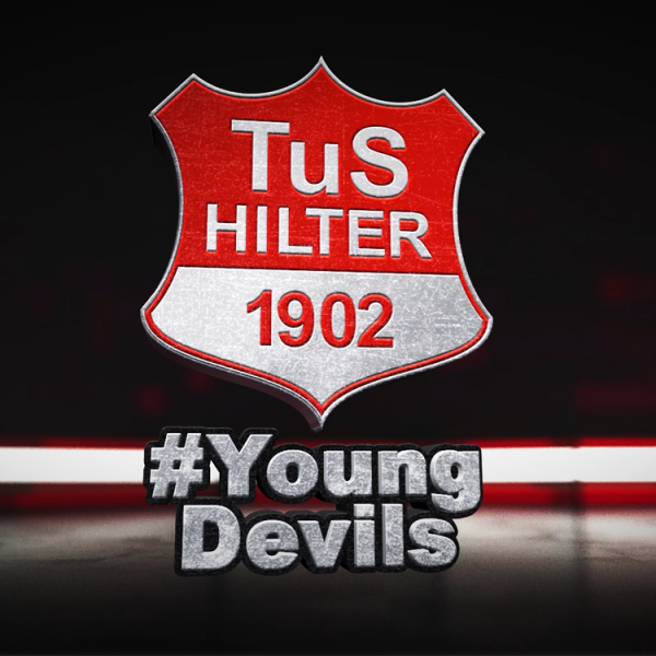 Young Devils